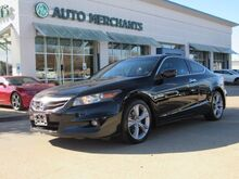 2011_Honda_Accord_EX-L V-6 Coupe AT*BLUETOOTH CONNECTION,CD CHANGER,SUNROOF,HEATED MIRRORS!_ Plano TX
