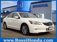 2011_Honda_Accord_EX-L V6 w/Navi_ Vineland NJ