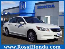 2011_Honda_Accord_EX-L_ Vineland NJ