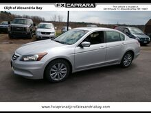 2011_Honda_Accord_EX-L_ Watertown NY
