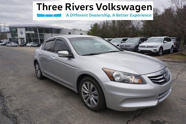 2011 Honda Accord EX Pittsburgh PA