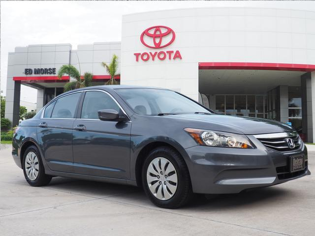 2011 Honda Accord LX 2.4 Delray Beach FL