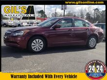 2011_Honda_Accord_LX_ Columbus GA