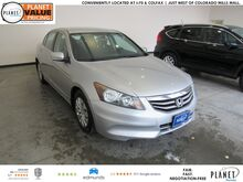 2011 Honda Accord LX Golden CO