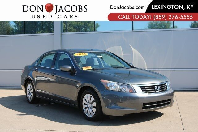 2011 Honda Accord LX Lexington KY