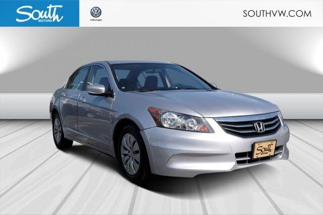2011 Honda Accord LX Miami FL