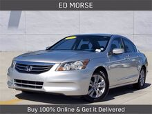 2011_Honda_Accord_LX-P_ Delray Beach FL