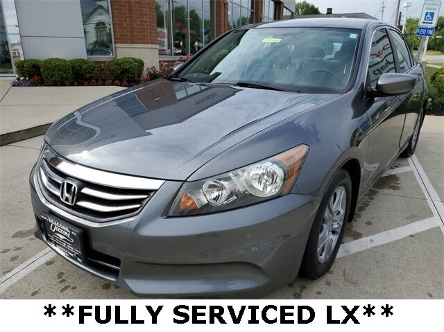 2011 Honda Accord LX-P Mayfield Village OH