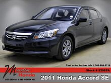 2011_Honda_Accord_SE_ Moncton NB