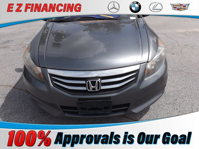 2011 Honda Accord SE Morrow GA
