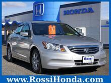 2011_Honda_Accord_SE_ Vineland NJ