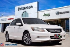 2011_Honda_Accord Sdn_EX-L_ Wichita Falls TX