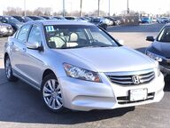 2011 Honda Accord Sdn EX-L Chicago IL