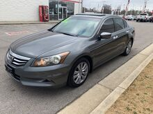 2011_Honda_Accord Sdn_EX-L_ Decatur AL