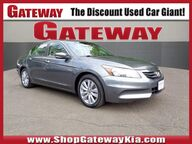 2011 Honda Accord Sdn EX-L Denville NJ