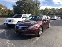 2011_Honda_Accord Sdn_EX-L_ Gainesville FL