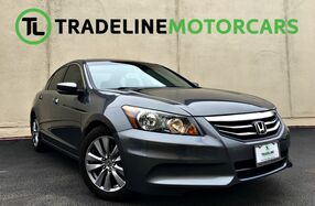 2011_Honda_Accord Sdn_EX-L LEATHER, SUNROOF, LOW MILES... AND MUCH MORE!!!_ CARROLLTON TX