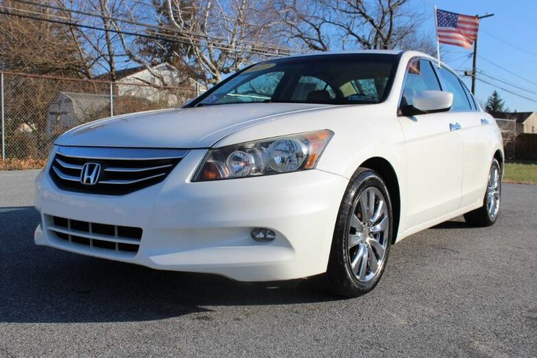 2011 Honda Accord Sdn EX-L New Castle DE