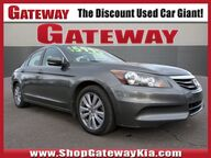 2011 Honda Accord Sdn EX Quakertown PA