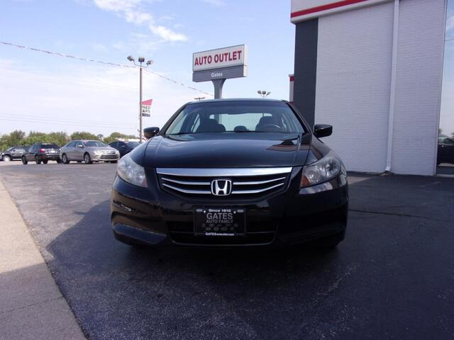 2011 Honda Accord Sdn EX Richmond KY