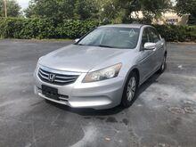 2011_Honda_Accord Sdn_LX_ Gainesville FL
