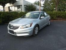 2011_Honda_Accord Sdn_LX_ Gainesville FL