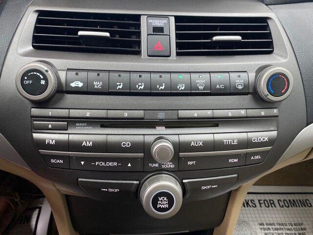 2011 Honda Accord Sdn LX Holliston MA