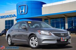 2011_Honda_Accord Sdn_LX-P_ Wichita Falls TX
