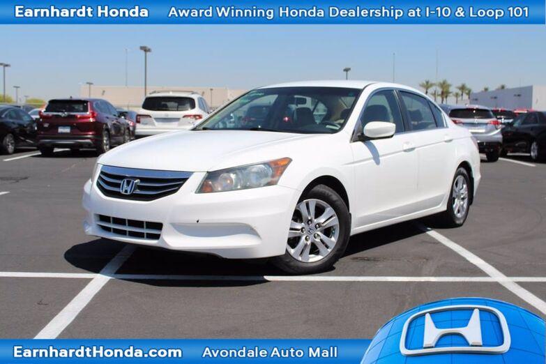 2011 Honda Accord Sdn LX-P Avondale AZ