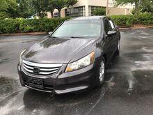 2011_Honda_Accord Sdn_LX-P_ Gainesville FL