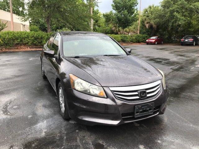 2011 Honda Accord Sdn LX-P Gainesville FL