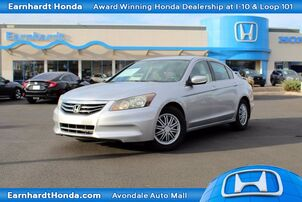 2011_Honda_Accord Sdn_LX_ Phoenix AZ