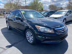2011_Honda_Accord Sedan_4d EX Auto_ Albuquerque NM