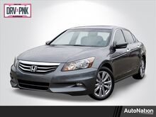 2011_Honda_Accord Sedan_EX-L_ Pompano Beach FL