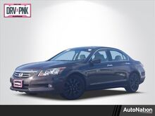 2011_Honda_Accord Sedan_EX-L_ Roseville CA
