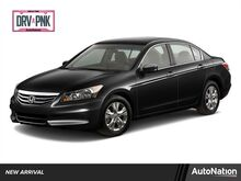 2011_Honda_Accord Sedan_SE_ Sanford FL