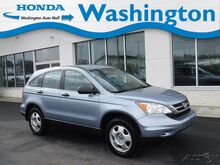 2011_Honda_CR-V_4WD 5dr LX_ Washington PA