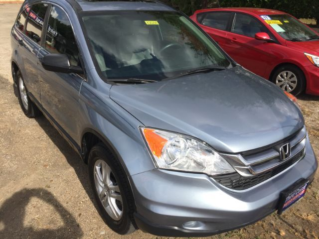 2011 Honda CR-V EX 2WD 5-Speed AT Austin TX