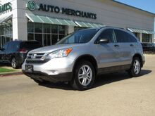 2011_Honda_CR-V_EX 2WD 5-Speed AT CLOTH SEATS, SUNROOF, CLIMATE CONTROL, STEERING WHEEL CONTROLS, AUX INPUT_ Plano TX