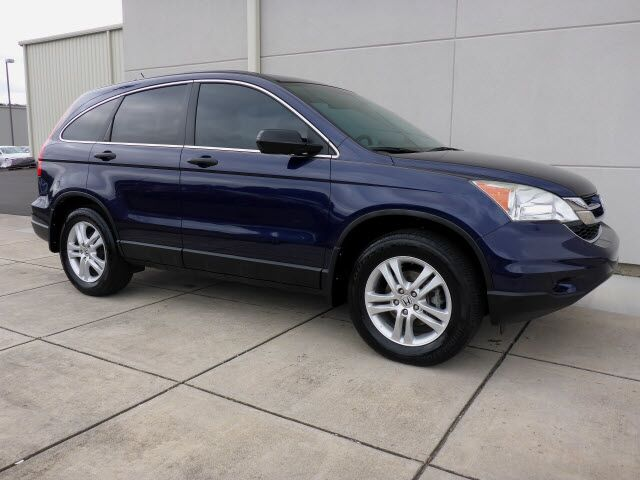 2011 Honda CR-V EX Chattanooga TN