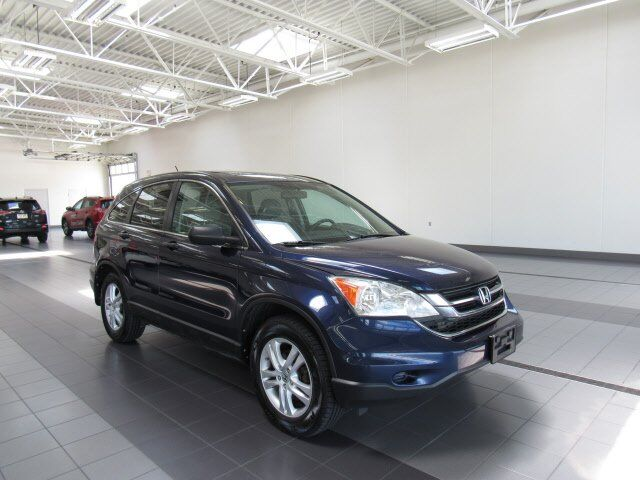 2011 Honda CR-V EX Green Bay WI