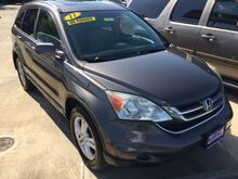 2011_Honda_CR-V_EX-L 2WD 5-Speed AT_ Austin TX