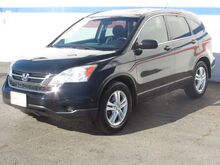 2011_Honda_CR-V_EX-L 2WD 5-Speed AT with Navigation_ Dallas TX