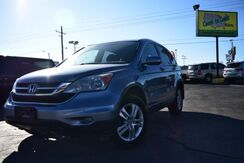 2011_Honda_CR-V_EX-L 4WD 5-Speed AT_ Houston TX