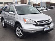 2011 Honda CR-V EX-L Chicago IL