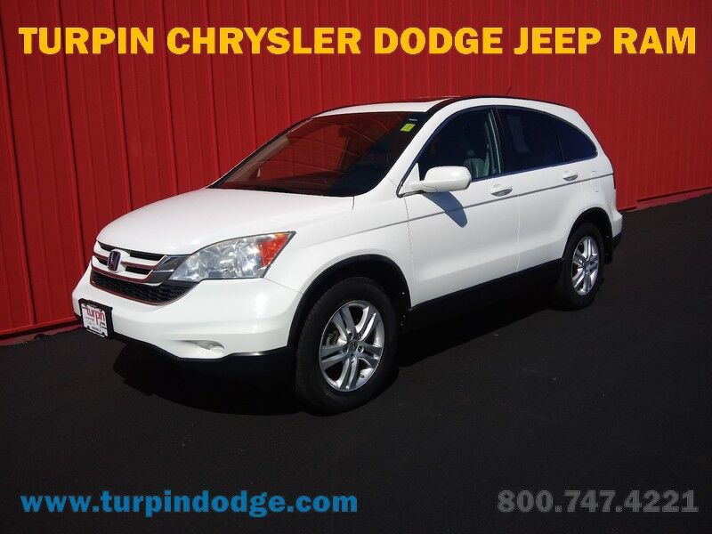 2011 Honda CR-V EX-L Dubuque IA