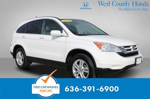 2011 Honda CR-V EX-L Ellisville MO