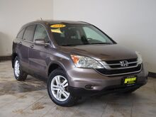 2011_Honda_CR-V_EX-L_ Epping NH