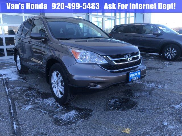 2011 Honda CR-V EX-L Green Bay WI