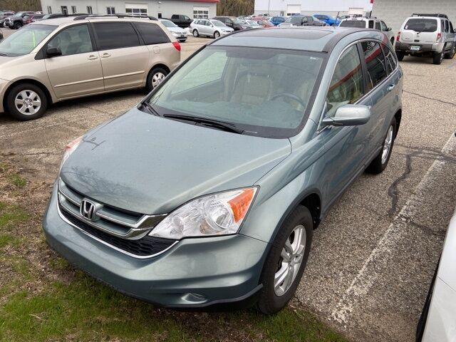 2011 Honda CR-V EX-L Holland MI
